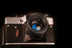 сетноая-аналогов камера старая стоковое изображение rf