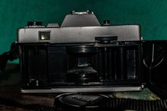 сетноая-аналогов камера стоковые фото