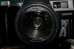сетноая-аналогов камера стоковые изображения