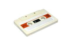 сетноая-аналогов магнитофонная кассета Стоковая Фотография RF