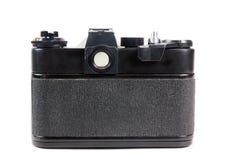 Сетноая-аналогов ретро камера стоковое изображение rf