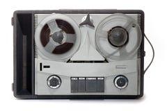 сетноой-аналогов рекордер стоковая фотография