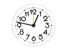 сетноые-аналогов часы шкалы Стоковое Изображение RF