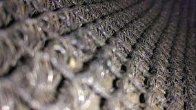 Сетчатая крышка Стоковые Фото