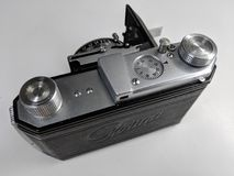 Сетчатка Kodak Стоковое фото RF
