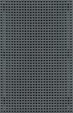 сетчатое серебристое Стоковая Фотография RF