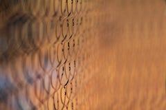 Сетчатое backround макроса Стоковое Фото