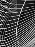 Сетчатый вентилятор стоковое фото rf
