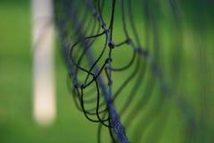 сетчатый волейбол Стоковые Фотографии RF