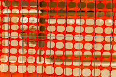 сетчатый помеец Стоковое Изображение RF