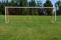 сетчатый футбол Стоковое Фото