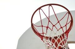 сеть баскетбола Стоковые Фотографии RF