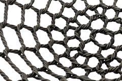 Сеть веревочки. стоковые фотографии rf