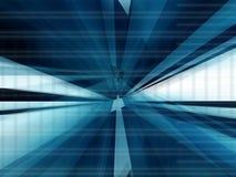 сеть времени скорости Стоковое Фото