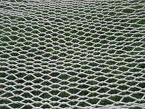 сеть гамака стоковое изображение