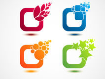 сеть икон бесплатная иллюстрация