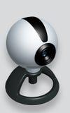 сеть камеры Бесплатная Иллюстрация