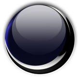 сеть логоса дела круглая Стоковое Фото