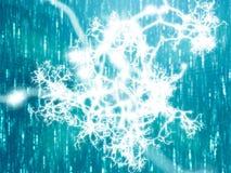 сеть нервная иллюстрация штока
