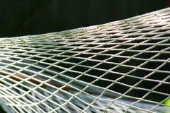сеть hamac стоковое изображение