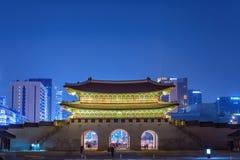 Сеул, Южный Корея Стоковые Фотографии RF