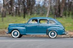 Седан 1947 Форда супер делюкс Стоковые Изображения RF
