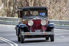 Седан 1929 Graham Paige 621 Стоковые Изображения