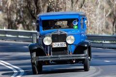Седан 1929 International Шевроле Стоковая Фотография RF