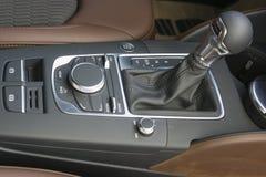 Селектор шестерни AutomaticTransmission Стоковые Фото
