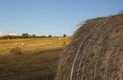 Сельская местность близрасположенные Todi - Умбрия - Италия Стоковые Фотографии RF
