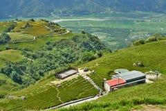 Сельская местность в Hualien стоковое фото rf