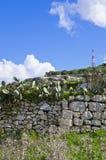 Сельская местность - Мальта стоковое изображение rf