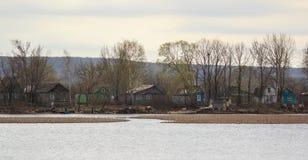 Сельская местность Стоковая Фотография