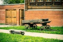 Сельская местность Стоковые Фото
