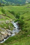 Сельская местность Welsh стоковое изображение rf