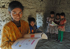 сельская школа стоковое фото rf