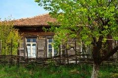 Сельский ландшафт, Тбилиси Georgia Стоковое Изображение