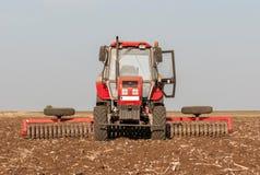 Сельскохозяйственная техника Стоковая Фотография RF