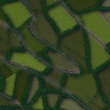 сельскохозяйственне угодье иллюстрация штока