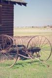 Сельскохозяйственное оборудование Стоковое Изображение RF