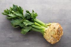 Сельдерей еда здоровая Стоковая Фотография