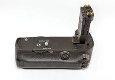 Сжатие батареи Стоковые Фото