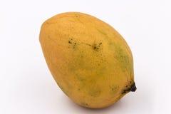 Сжатое манго Стоковые Фото