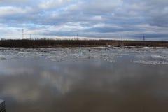 Сибирь Стоковая Фотография