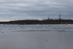 Сибирь Стоковое Изображение RF