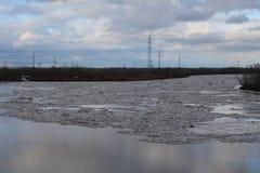 Сибирь Стоковое фото RF
