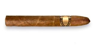 Сигара с диапазоном стоковая фотография rf