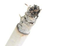 сигарета золы Стоковые Фотографии RF
