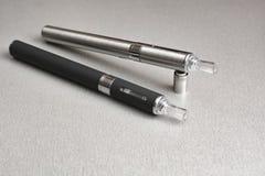 сигарета электронная Стоковая Фотография RF