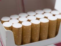 сигарета Стоковое Фото